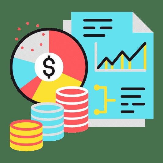 Financiación páginas web